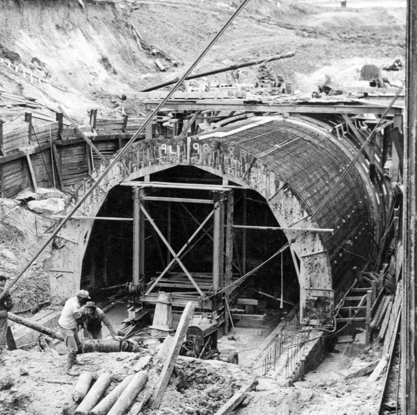 Washburn Tunnel