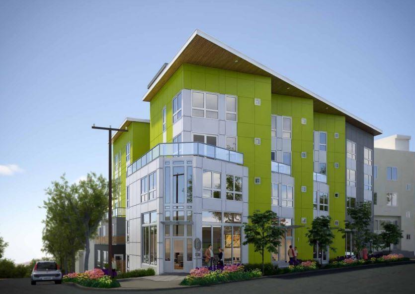 Isola Alaska Seattle developments