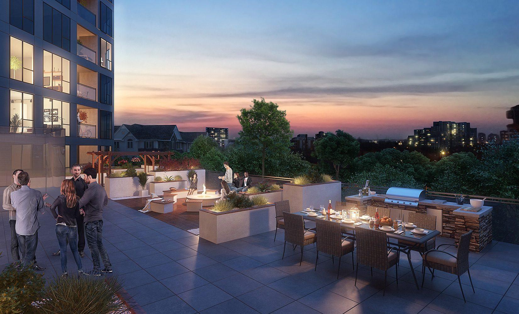 MidtownLofts_Terrace