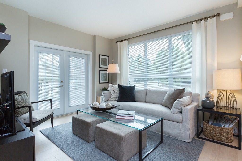 Parkgate townhomes North Vancouver 1
