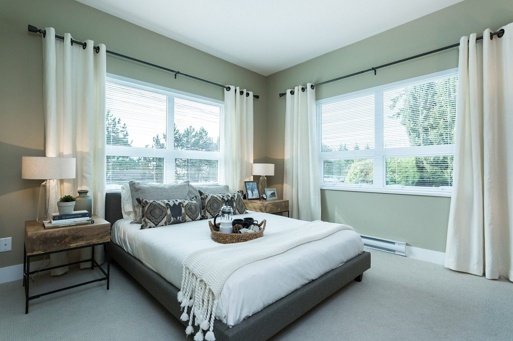 Parkgate townhomes North Vancouver 3
