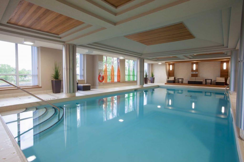 Pemberton-Vivid Pool Photo
