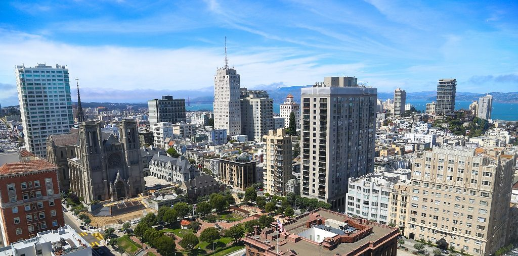 San Francisco home sales 1