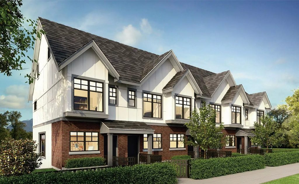 Savile Row burnaby homes 2