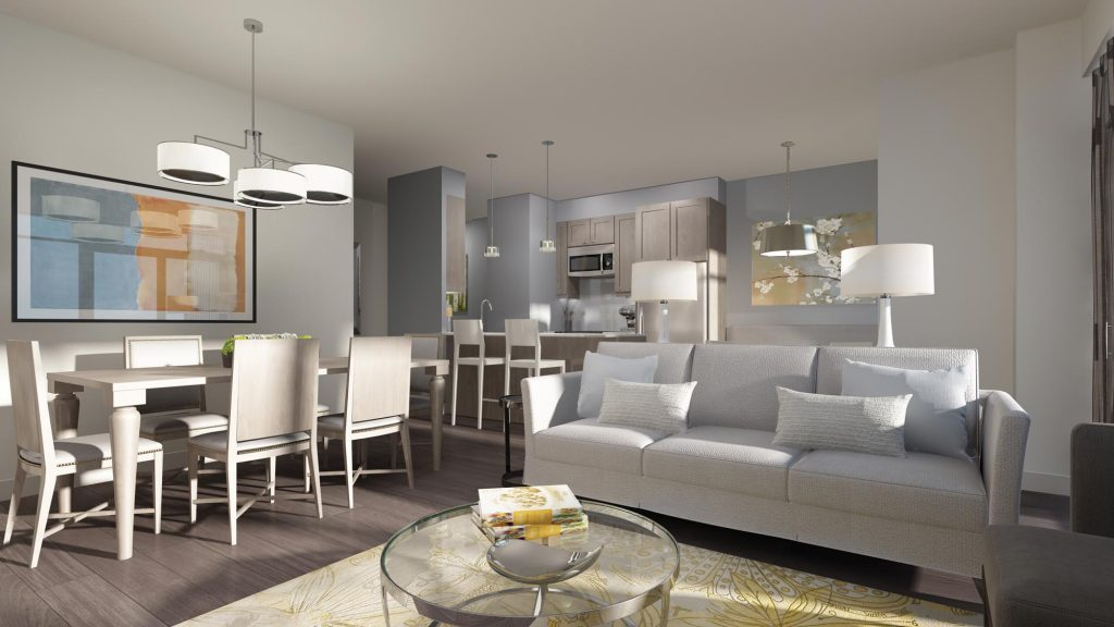SkyCity 2_Bed_Living_Dining_Kitchen