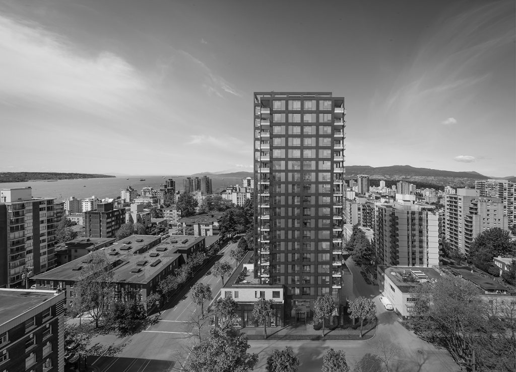 The Jervis condos Vancouver 7