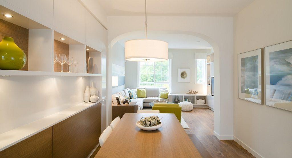 YORK Downton Series Langley homes