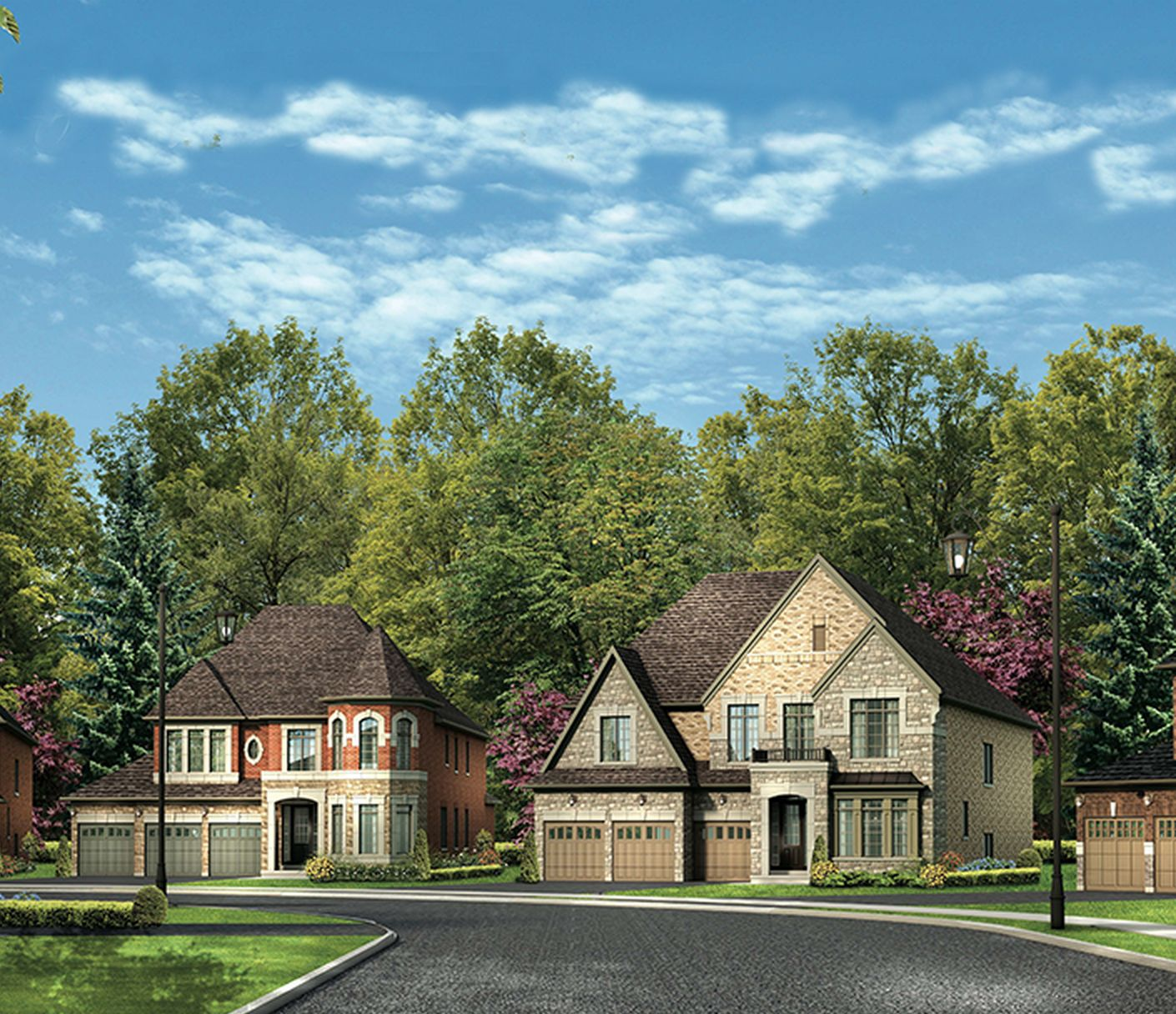 forestview estates