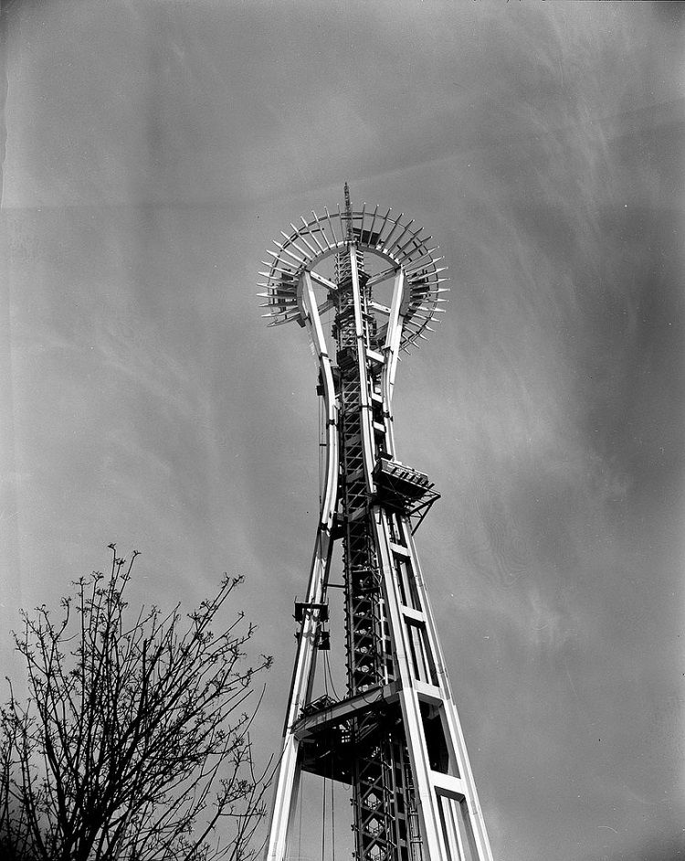 space needle 3