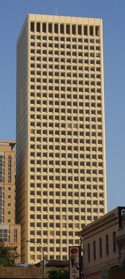 650 California San Francisco tallest building