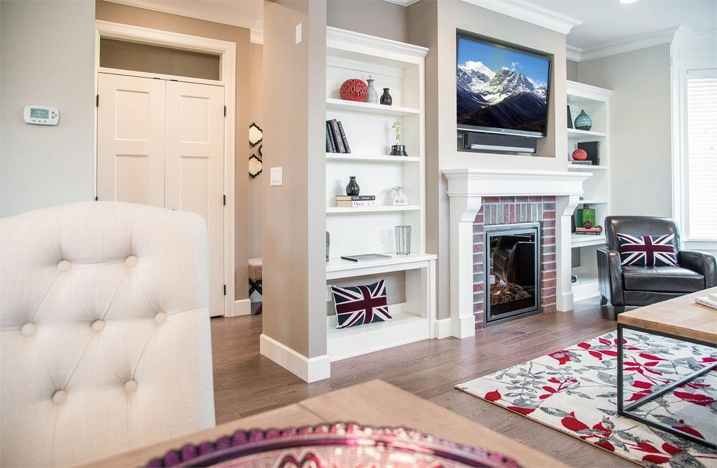Brixton Station Chilliwack townhomes