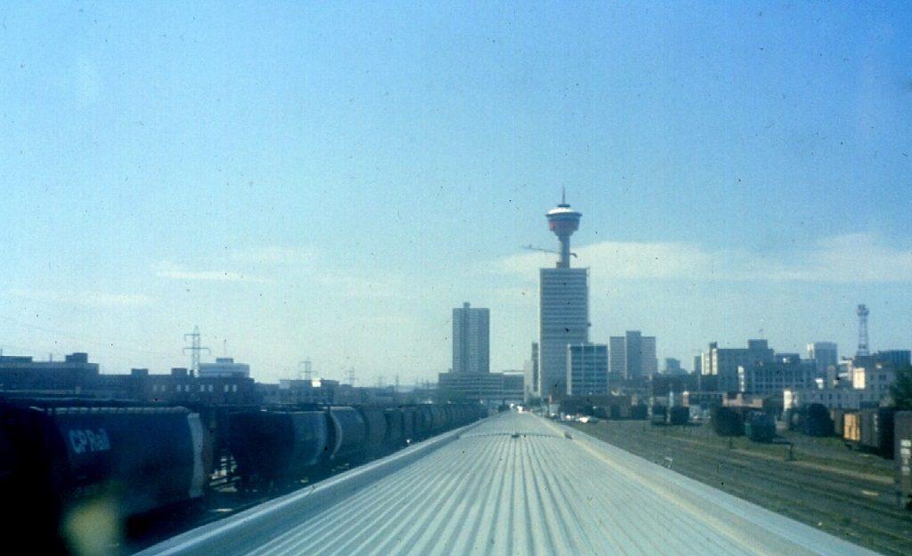 Calgary 1970