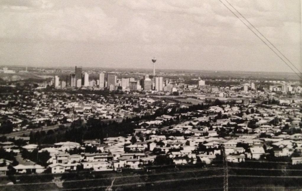 Calgary 1971