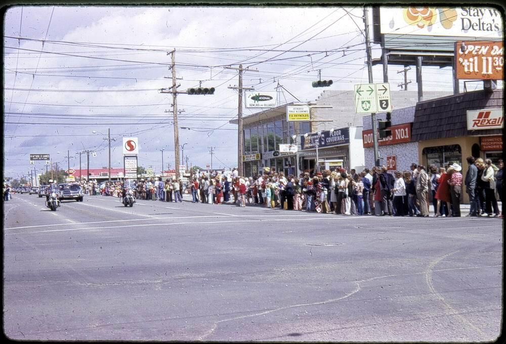 Calgary 1973