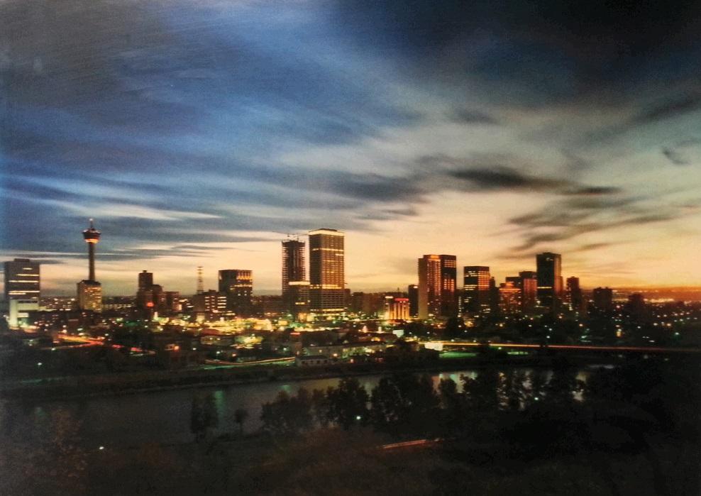 Calgary 1975