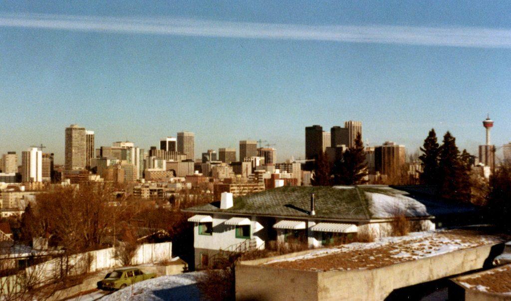 Calgary 1979