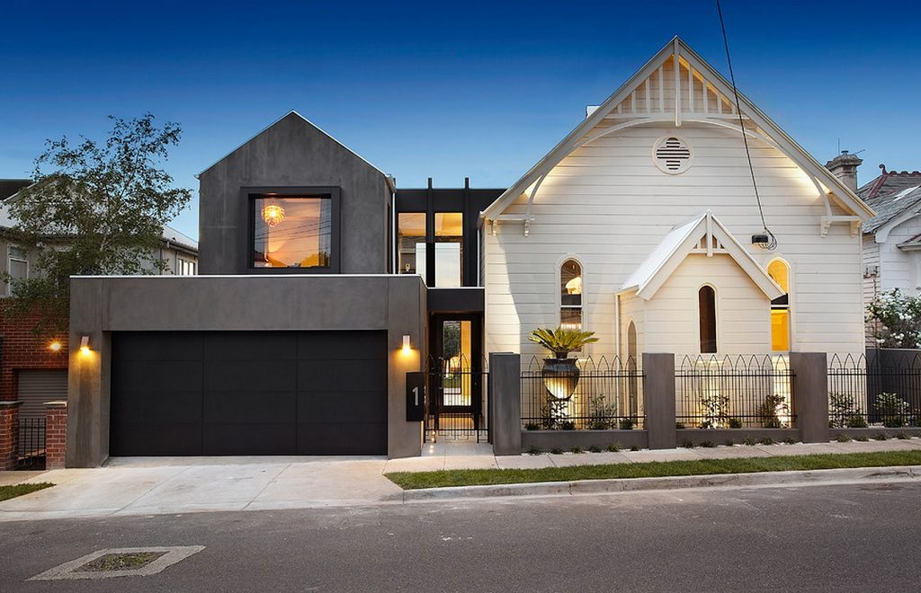 Church conversion melbourne 1
