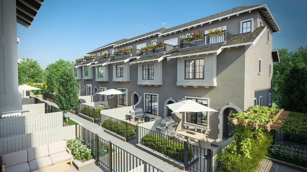 Osler Residences Vancouver