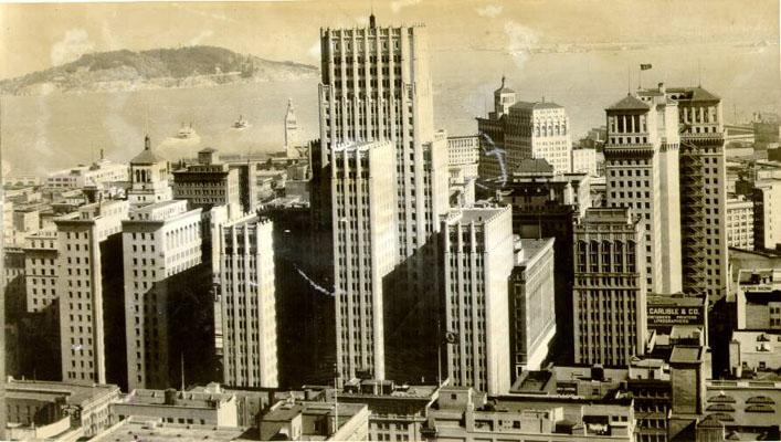 San Francisco Russ Building