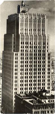 San Francisco tallest buildings 11
