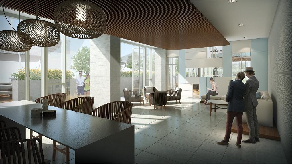 SkyCity Centre Winnipeg condos 5