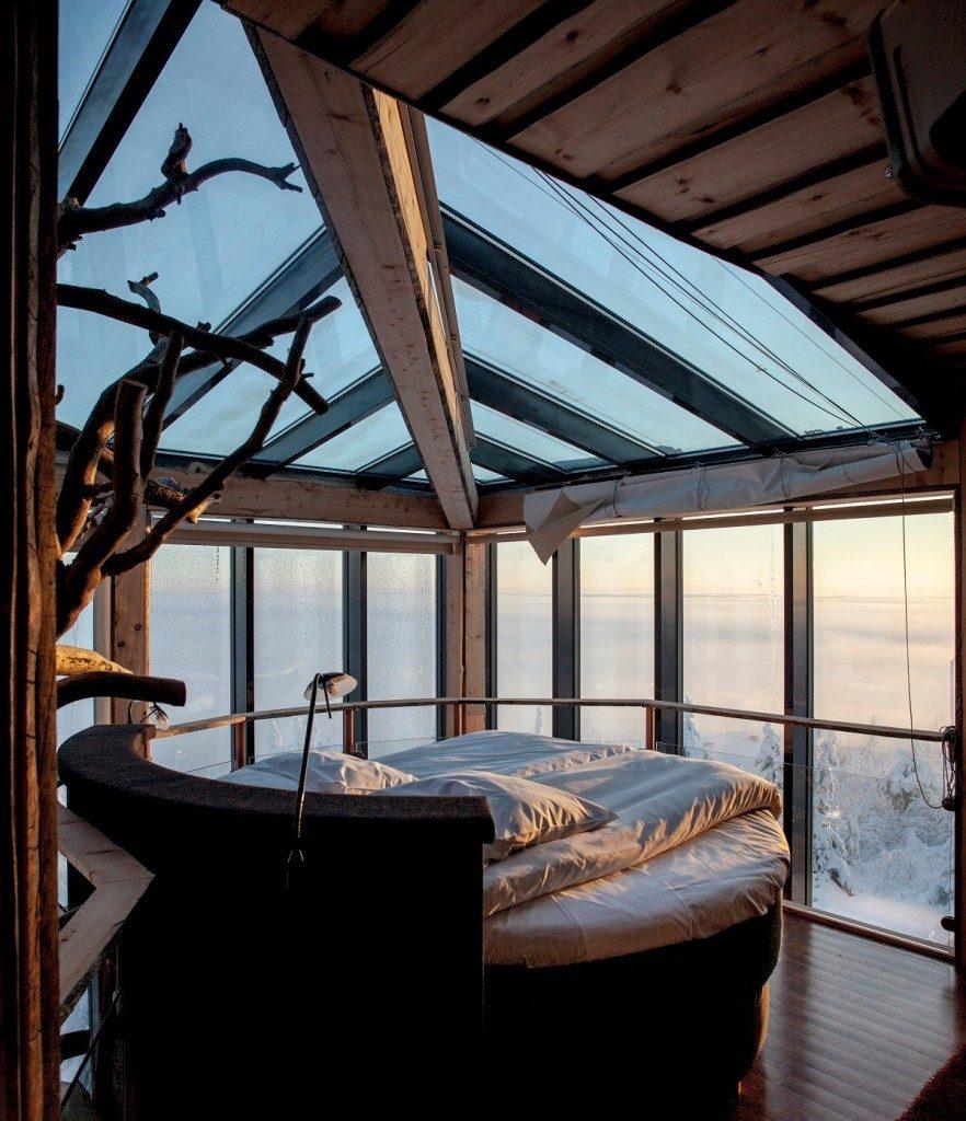 glass bedroom 1