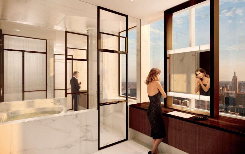 one57 bathroom