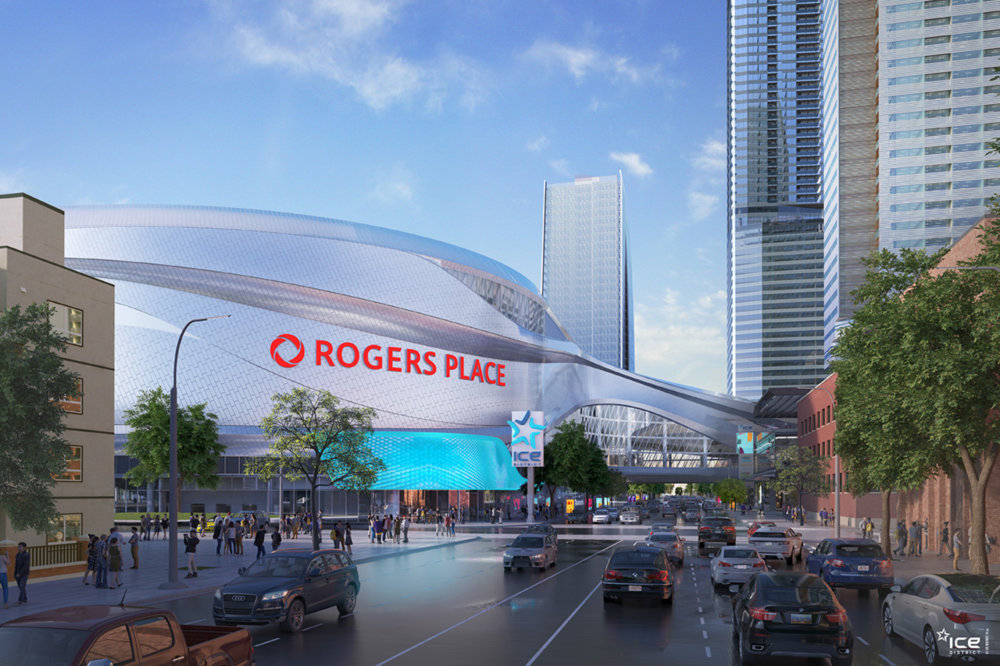 rogers-place