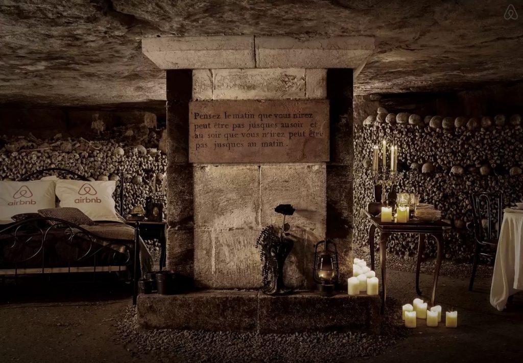 spooky suite