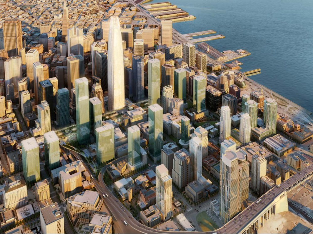 transbay developlment 1
