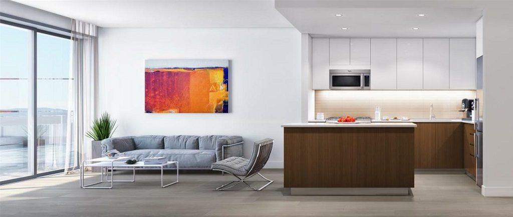 Bold on Fraser floorplan Vancouver condos 2