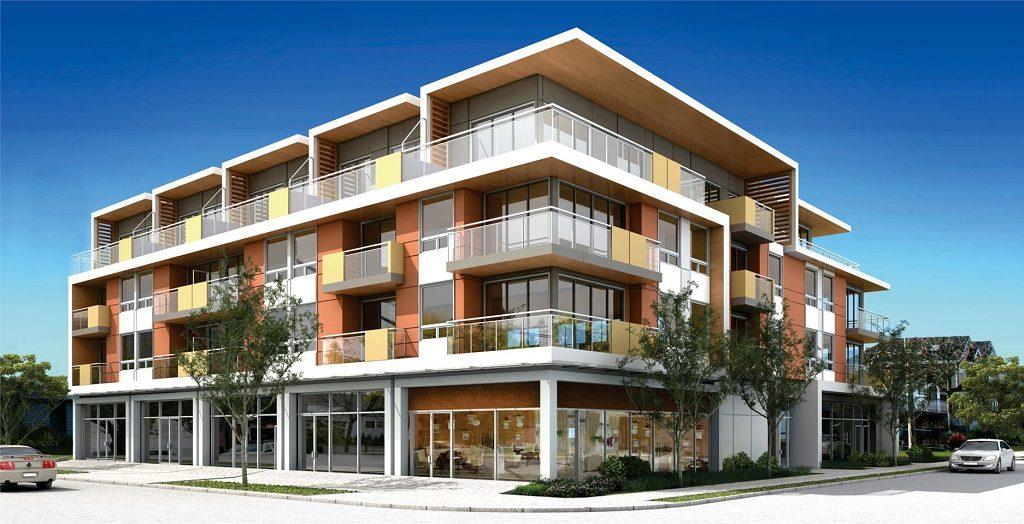 Bold on Fraser floorplan Vancouver condos 3