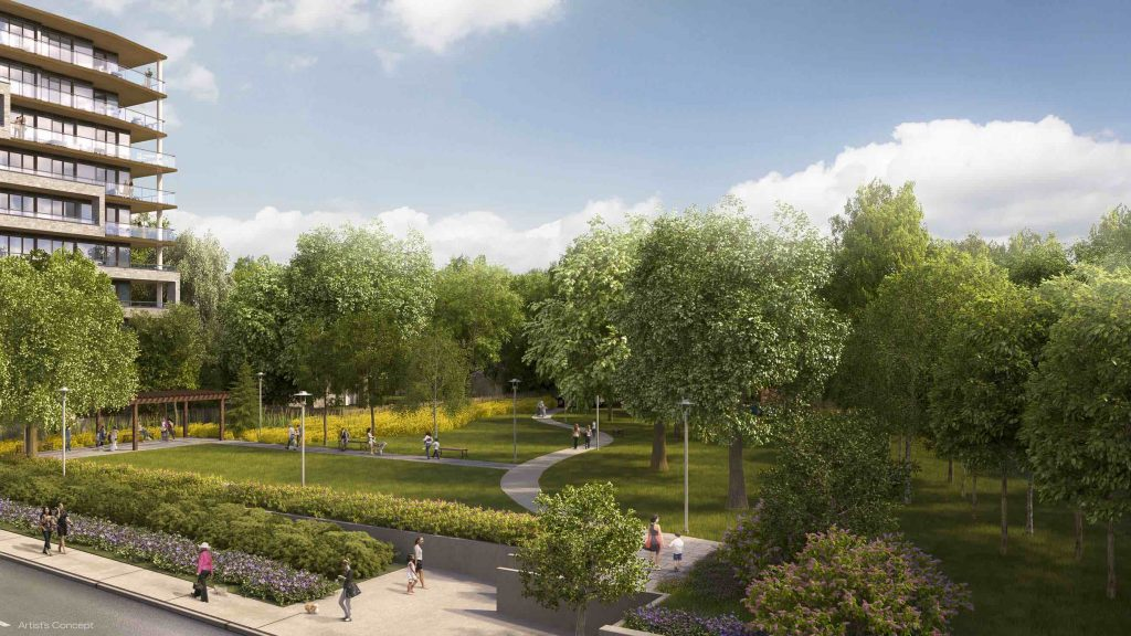 Brandy Lane-Davies Park Rendering Final May 2015