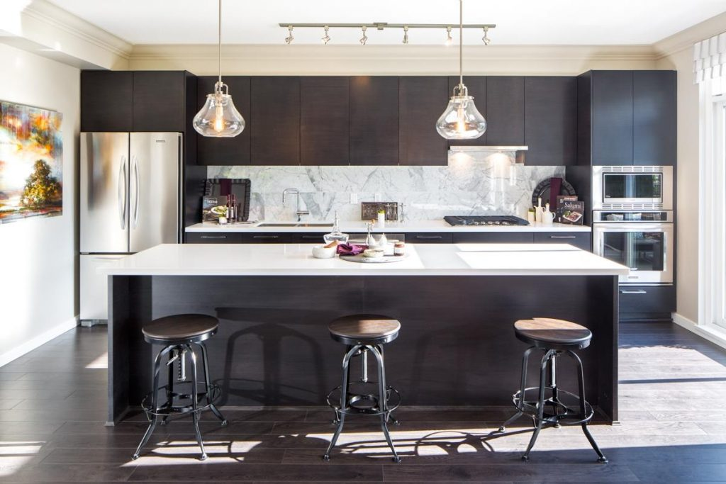 Colborne Lane Coquitlam homes 1