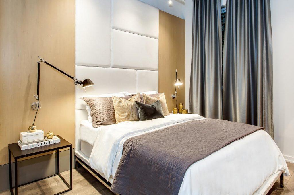 FifthonthePark_Bedroom