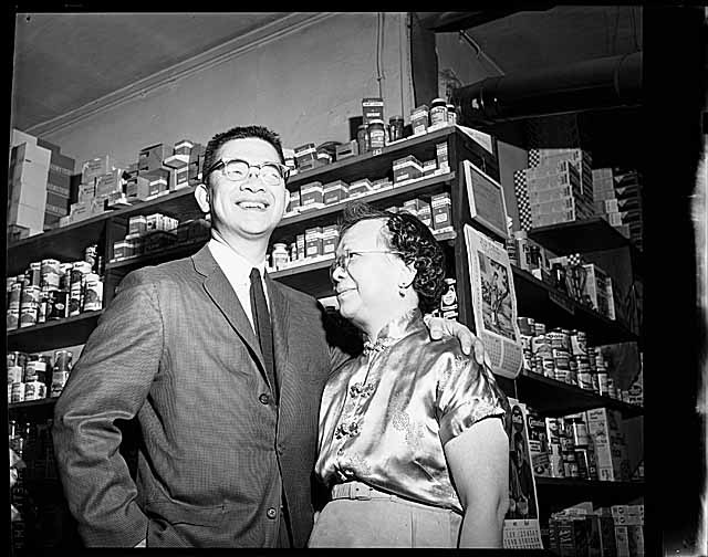 Seattle Chinese immigration history 7