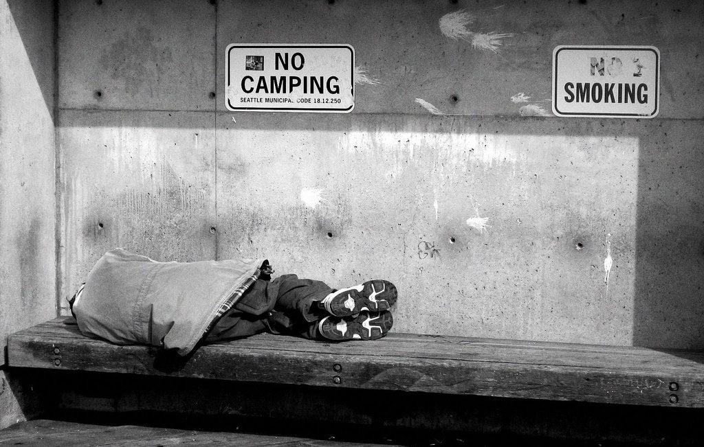Seattle homelessness