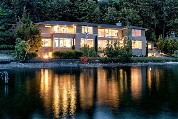 Seattle housing foregin investor marketing