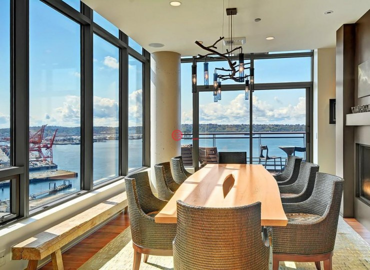 Seattle housing foreign investor marketing