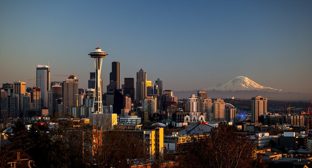 Seattle housing market foregin investment