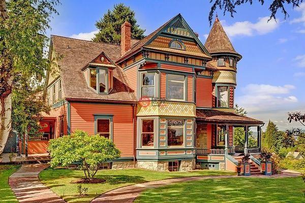 Seattle housing market foregin investment 4