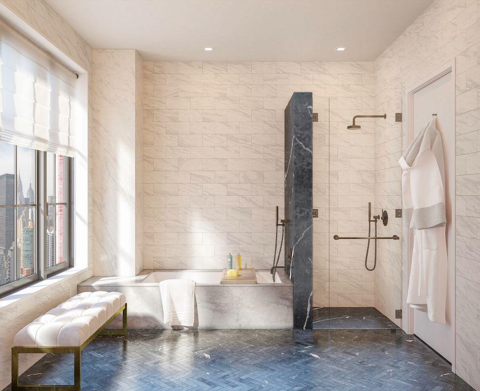 Sutton - Master Bathroom Tub-compressed