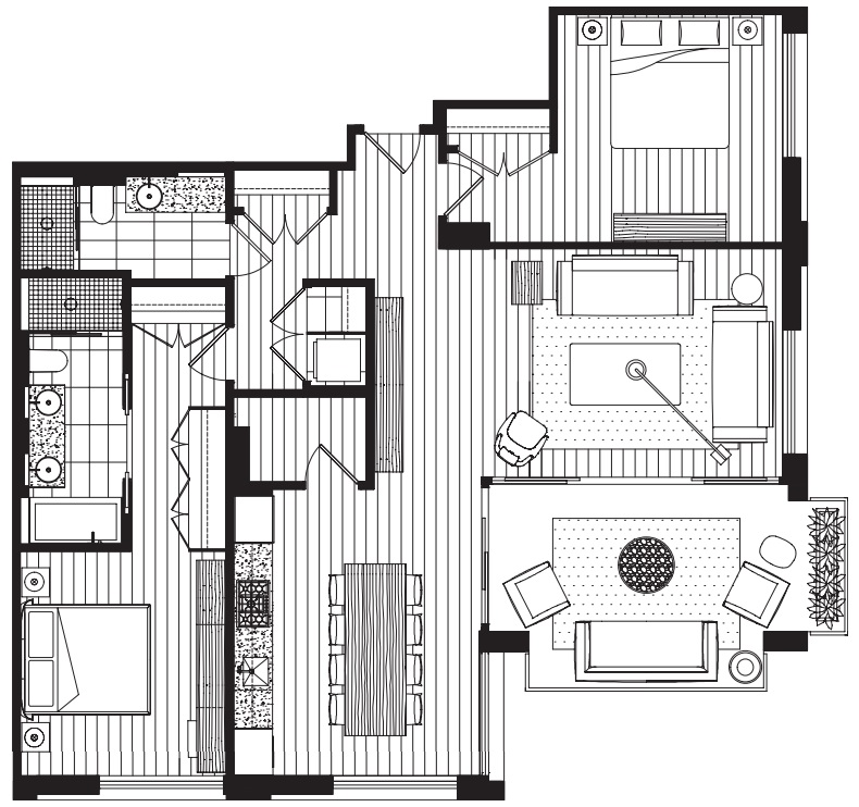 The Jervis home 02 floorplan