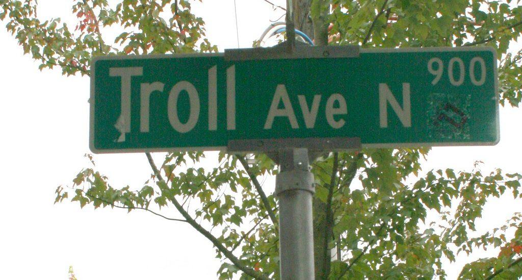 Troll Knoll park 6