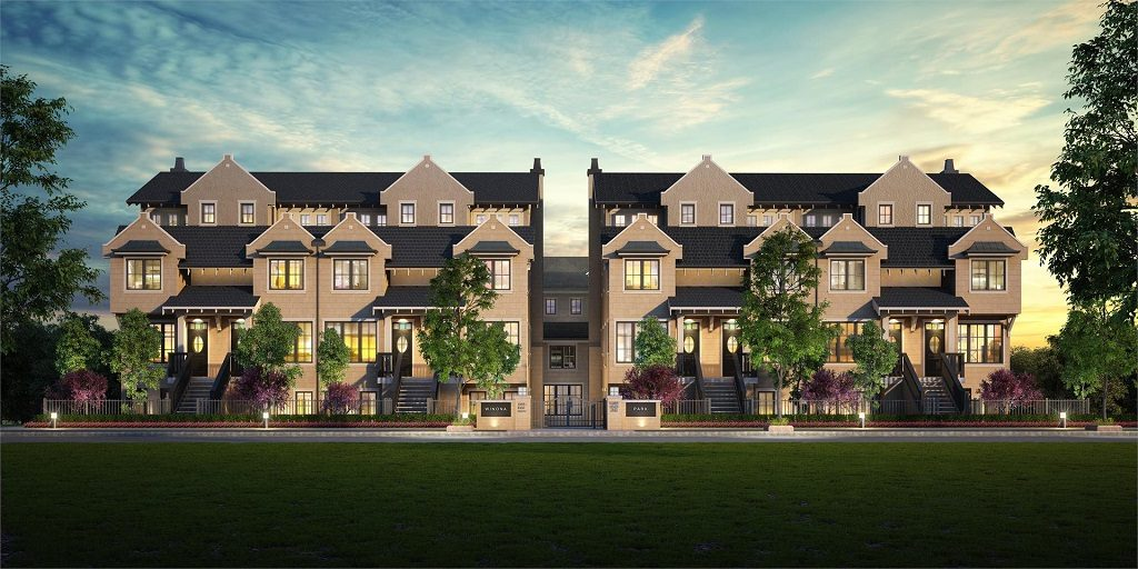 Winona Park Townhomes Vancouver 5