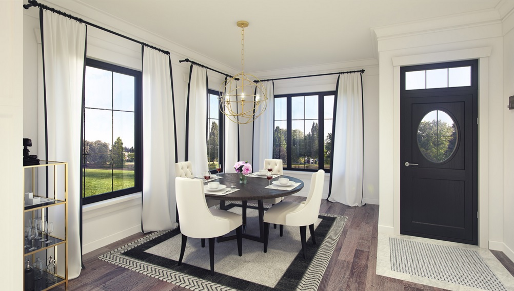 Winona Park Townhomes Vancouver