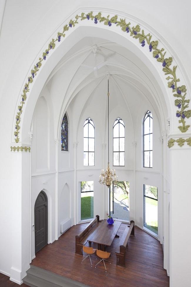 church house 1