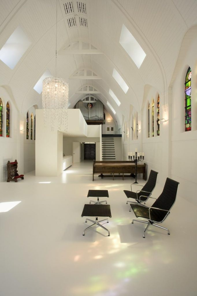 church-to-residential conversion 1