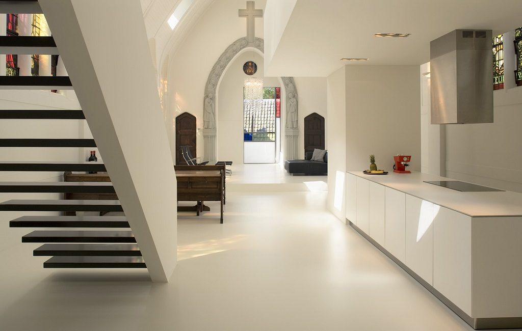 church-to-residential conversion 4