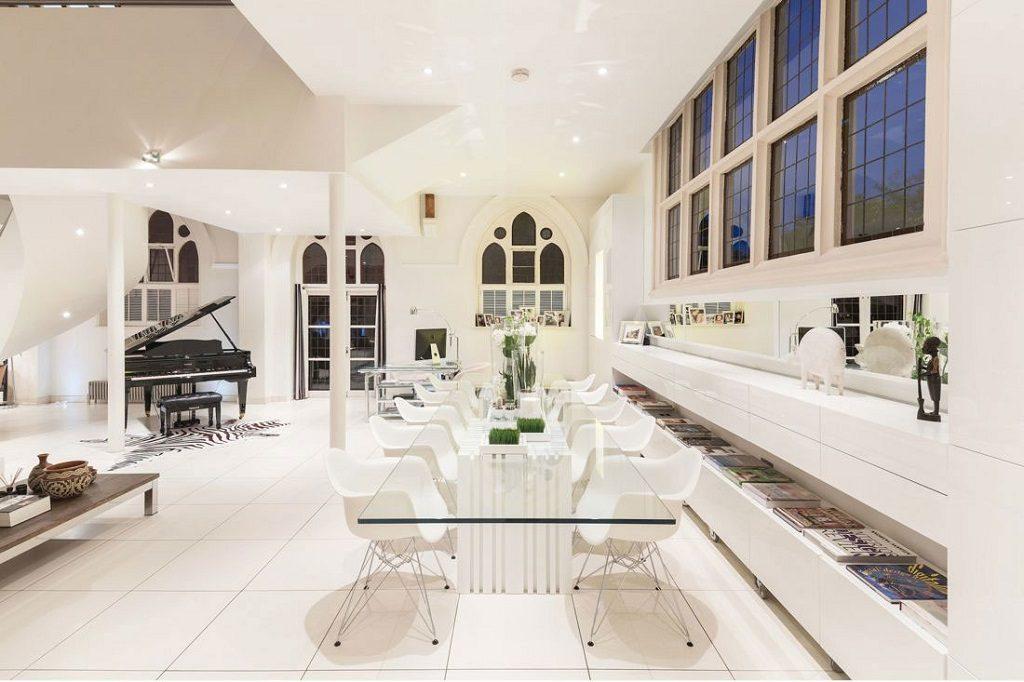 converted church london 3